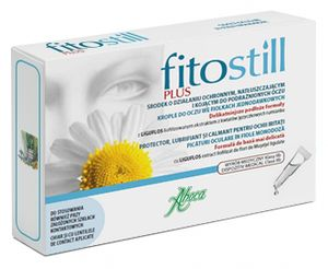 Aboca Fitostill Plus 5 ml