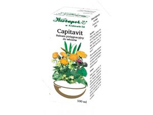 Herbapol Capitavit 100ml