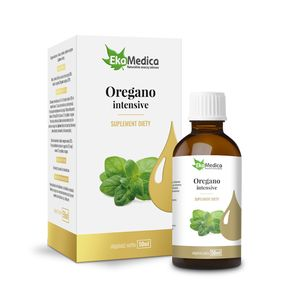 EkaMedica Olej z Oregano 50 ml