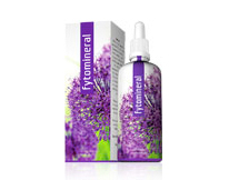 Energy Fytomineral 100 ml